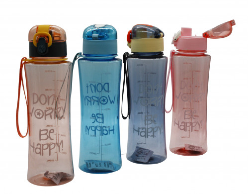 Бутылка №XL07 пл. 800мл (100)
