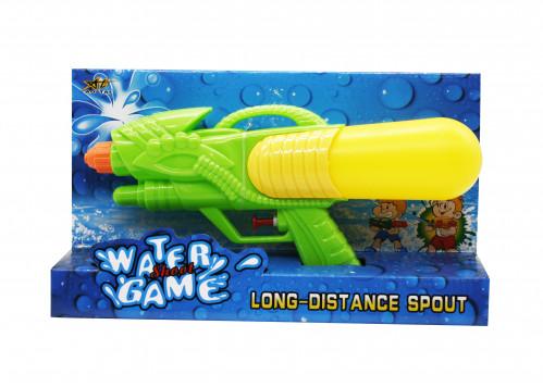 Игрушка №M777-1 водяной пистолет (27*14*5)см  (108)